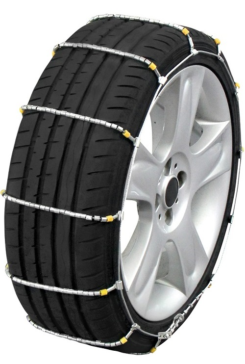 car cable tire chains