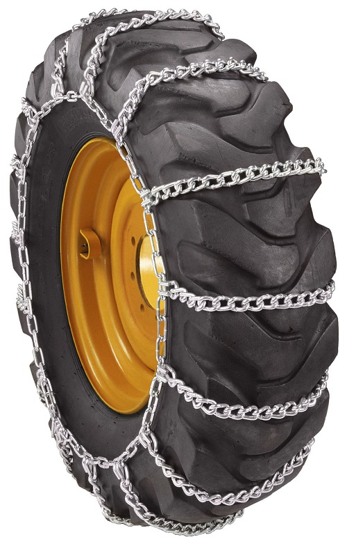 tractor tire chains roadmaster