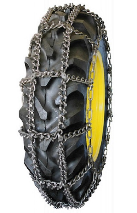 tractor tire chains Aquiline Talon
