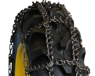 Tractor Tire Chains Free Us Shipping