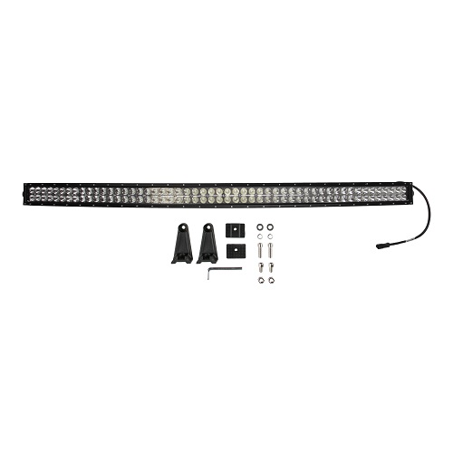 Bright Earth Curved LED Light Bars