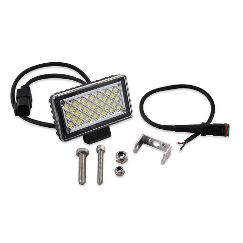 Bright Earth LED Work Light