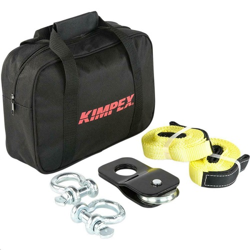 Winch - Accessory Kit - Kimpex