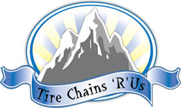 Tire Chains R Us Logo