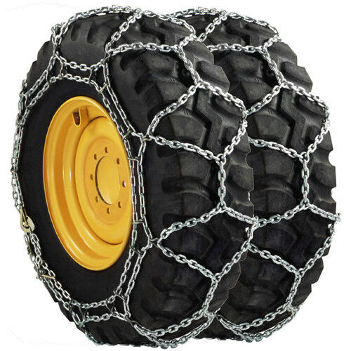 Olympia Sprint truck tire chains Dual