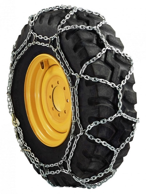 Olympia Sprint truck tire chains