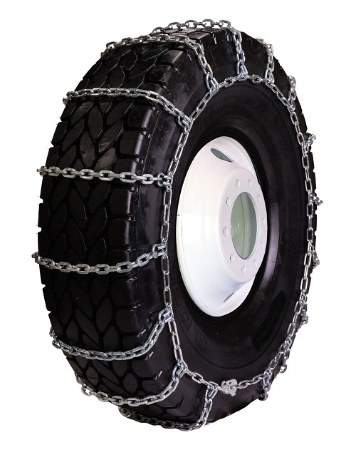 tractor usa square 4-link 10mm ladder tire chains