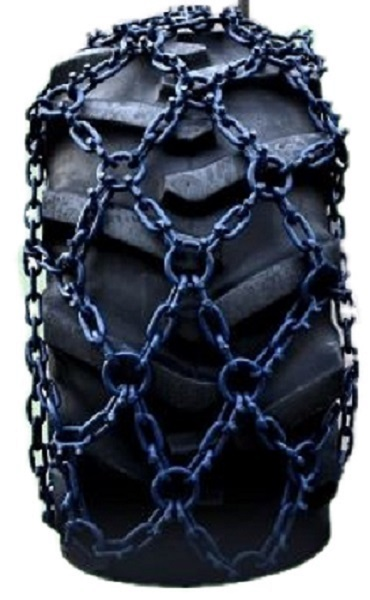 16mm Alloy Net Skidder Chains