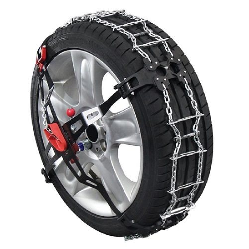 Quick Trak Car Tire Chains Free Us Shipping