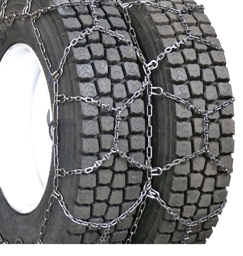 Trygg Scan Trac Dual Cam 5mm chains
