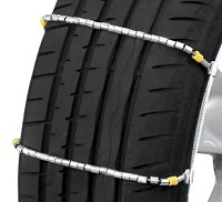 car cable ladder style tire chains