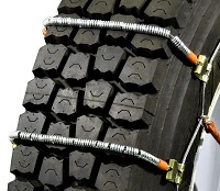 Semi/Commercial Truck King Cobra Cable Single With Cam