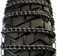fieldmaster round twist ladder tractor tire chains