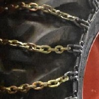 fieldmaster square ladder tractor tire chains