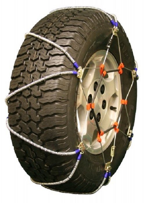 volt lt alloy cable tire chains for trucks
