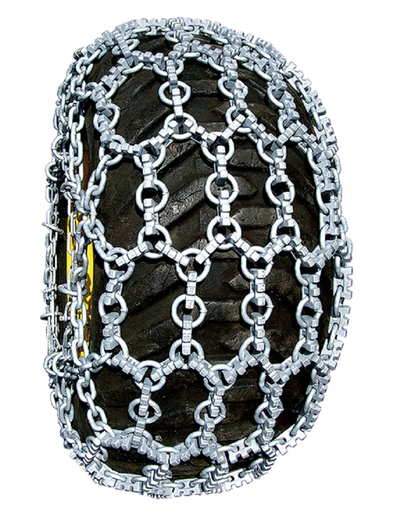 trygg grader grouser tire chains