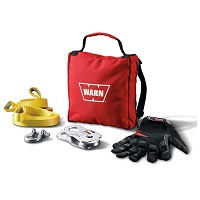 Winch - Light Duty Accessory Kit - WARN